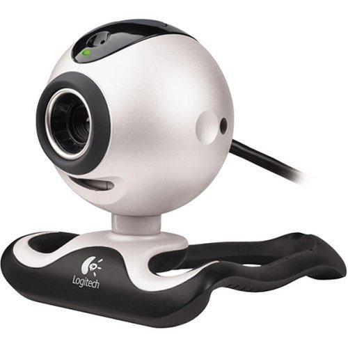 961239–0403–Logitech QuickCam Pro 4000–Digital Video Kamera–USB