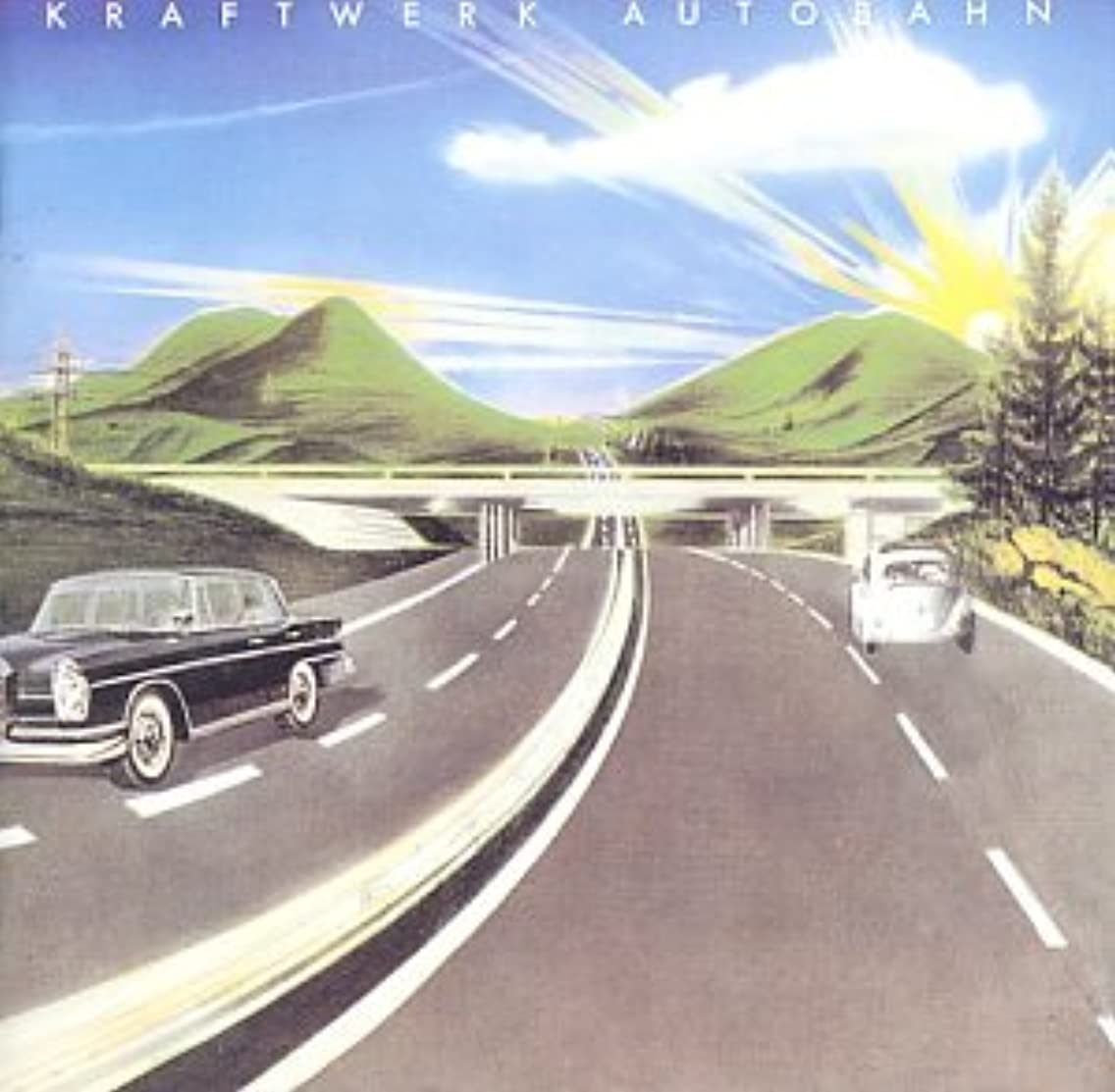 Autobahn Outburn