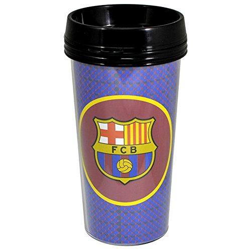 Barcelone Tea Tub Mug-Taille Unique-FC Football Officiel Cadeau Nouveau