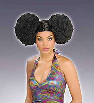 afro puffs wig
