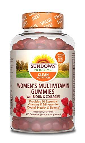 Sundown Women's Multivitamin, 150 C…