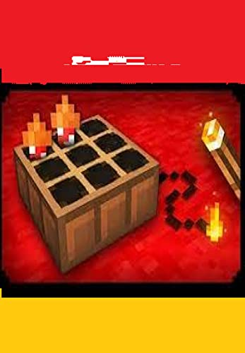 Minecraft_ How to make a Firework Battery, XtremeDiary of a comic Rotten-Pete Witch, Comic Book for kids, teens, children's (a Comic book for kids age 9-12) (English Edition)