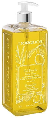 Durance en Provence - Duschgel Zitrone & Ingwer 750 ml