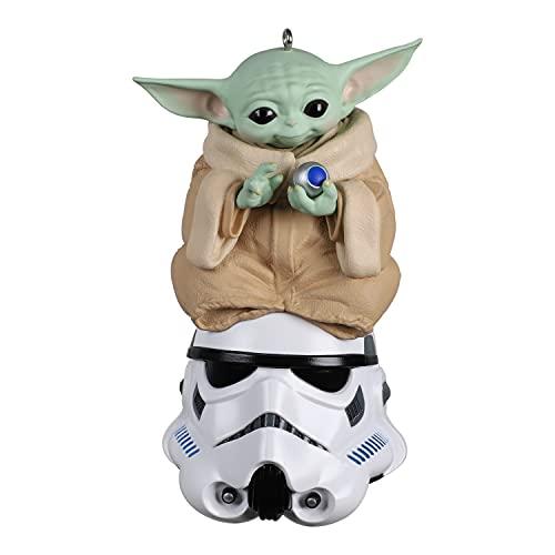 Hallmark Keepsake Christmas Ornament 2021, Star Wars: The...