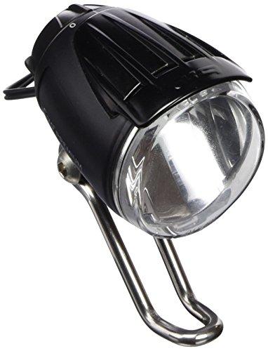 Busch & Müller Fahrradlicht Beleuchtung LUMOTEC IQ Cyo Premium für Gleichspannungseinspeisung, 1752Q42/6N-04