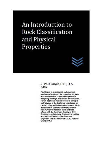 An Introduction to Rock Classification and Physical Properties