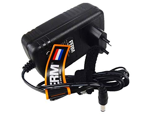 FERM Batterie, 18V, Für FERM Akkuschrauber