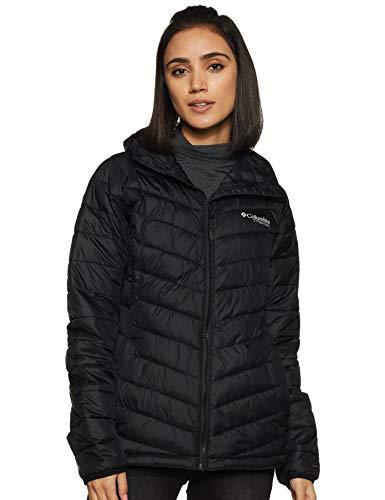 Columbia Titanium Snow Country Hooded Jacket