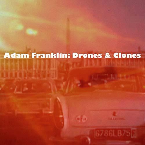 Drones and Clones: 10 Songs No Words