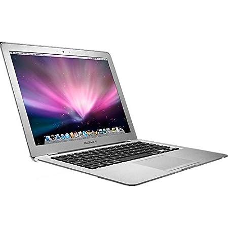 Apple Macbook Air A1466 - Core i5 1.4Ghz - 8GB RAM - 128GBSSD HD - Graphics 5000 1536MB - WiFi - OS X El Capitan (Renewed)