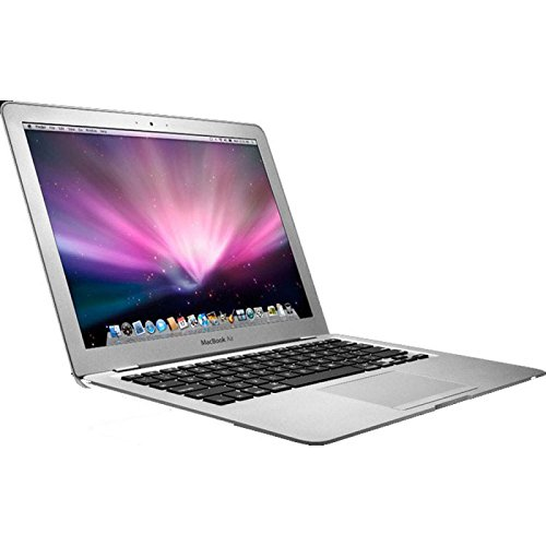 Apple Macbook Air A1466 - Core i5 1.4Ghz - 8GB RAM - 128GBSSD HD - Graphics 5000 1536MB - WiFi - OS X El Capitan (Renew)