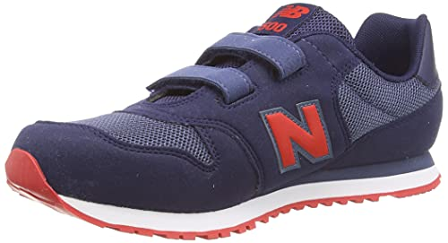 New Balance 500 Sneaker, Blau (Pigment), 24 EU