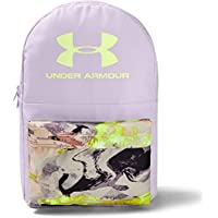 Under Armour Adult Loudon Backpack (Crystal Lilac (570) / Lime Fizz)