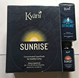 Kyani Triangle of Health Pack (Packets) by Kyani