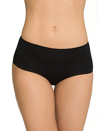 Nina von C. Secret Taillenslip 3er Pack Größe 42, Farbe schwarz