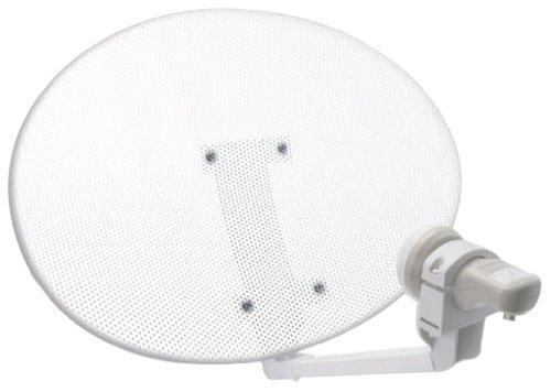 Le Kit Numérique Antenne Elliptique de Metronic