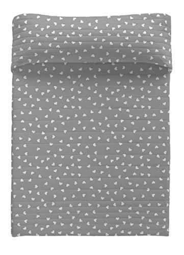 POP CORN Colcha bouti Love Dots Cama 150