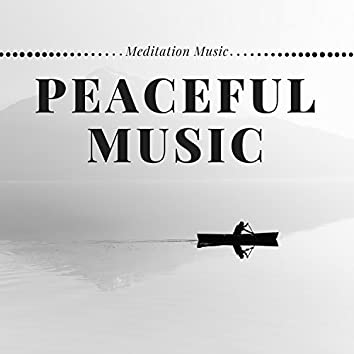 Peaceful Music: Natural Sounds,  Amazing New Age Music, Relaxation, Peaceful Music, Meditation Music