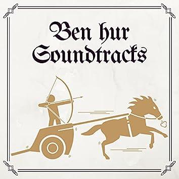 Ben Hur Soundtracks