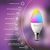 Zoom IMG-1 lampadina smart e14 wifi lampadine