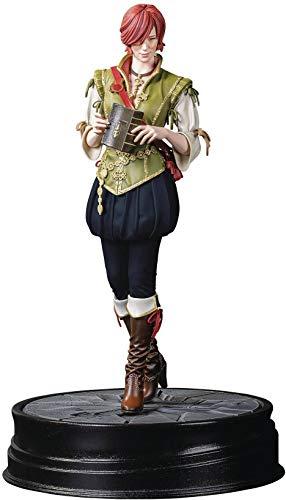 The Witcher 3 The Wild Hunt - Shani Statue Dark Horse
