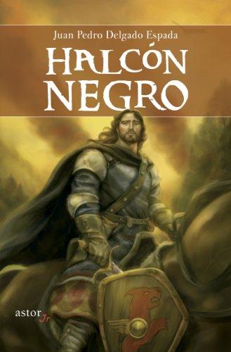 Halcón Negro (Astor Junior)