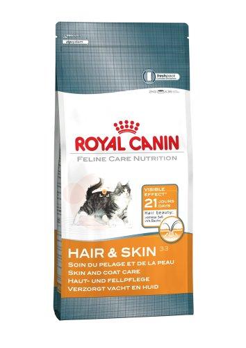 Royal Canin Royal Canin Feline Hair & Skin Care 2kg
