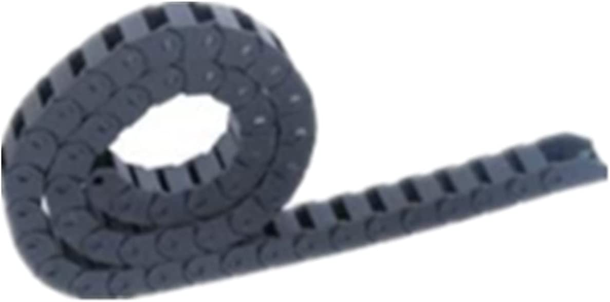Drag Chain 1000mm Bridge Cable Chain Wire Transmission Carrier P