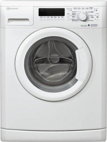 Bauknecht WA PLUS 724 BW Waschmaschine Frontlader/A++ / 1400 rpm / 7 kilograms