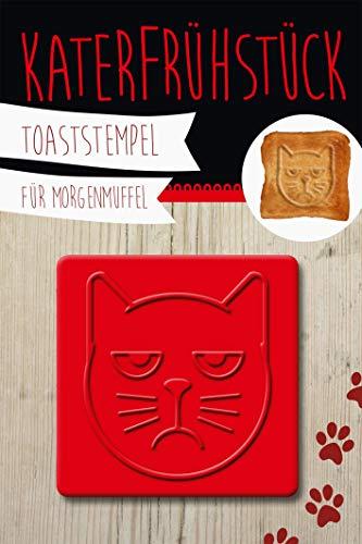 WWS Toaststempel Katerfrühstück
