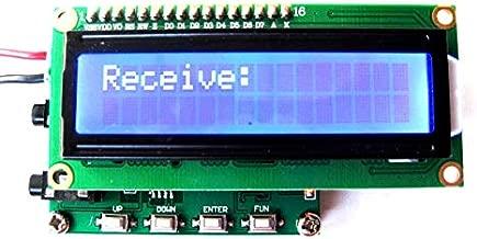 DT210 Audio decoding DTMF decoder Encoder DTMF Module Display Instruments