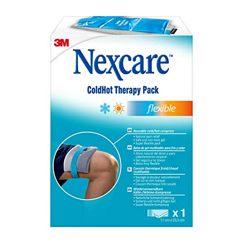 Nexcare ColdHot Premium Flexible Pack