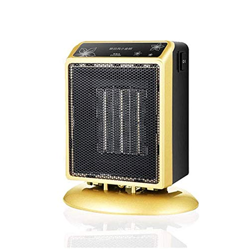 Best Prices! Zyyqt Small Desktop Heater, Mini Household Hot Fan Desktop Electric Heater Heater Dormi...
