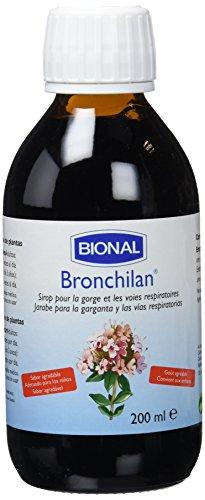 BRONCHILAN (BRONILAN) JARABE 200 ml