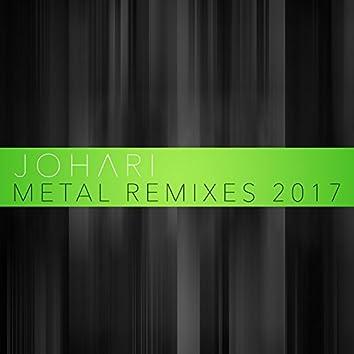 Metal Remixes 2017