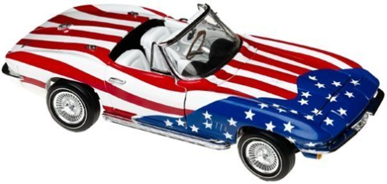tienda de pescado para la venta 1 18 Austin Powers Corvette Diecast Model By By By Ertl by Joy Ride  wholesape barato