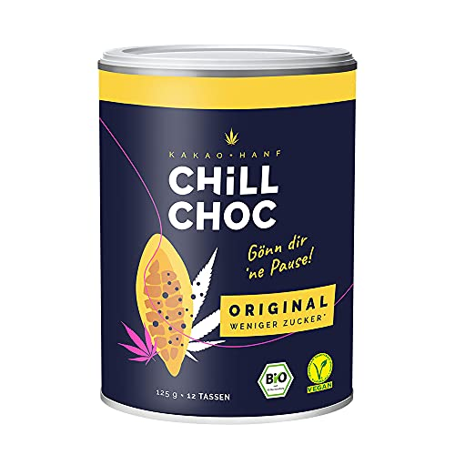 ChillChoc Original  ...