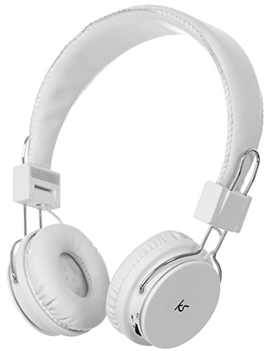 KitSound Manhattan Kopfhörer mit Mikrofon