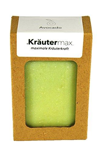 Aceite de jabón de aguacate Cuidado para rostro y cuerpo con aceite de aguacate para la piel 1 x 100 g