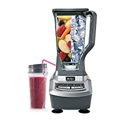 Ninja Professional Blender with Single Serve (BL740)
