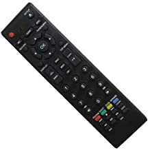 Calvas Remote Control For Toshiba SE-R0398 AH802703 BDX1100 BDX2700KU ADD Blu-ray Disc DVD Player
