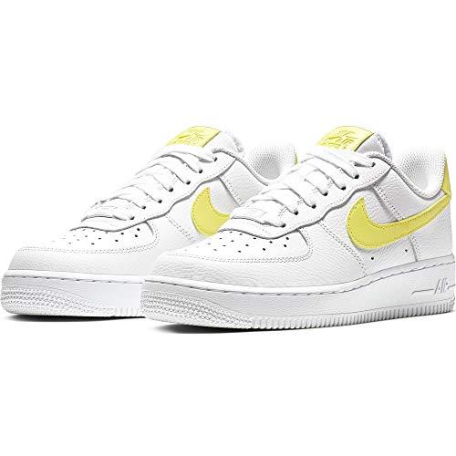 NIKE Wmns Air Force 1 '07 Le, Zapatos de Baloncesto para Mujer