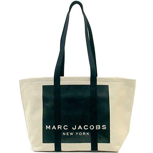 MARC BY MARC JACOBS マークバイマークジェイコブズ アウトレット キャンパストート バッグ A4対応 M0015375-255 [並行輸入品]