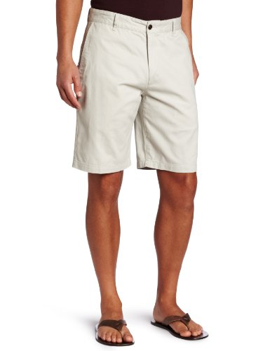 top 10 dockers underwear Dockers Men's Perfect Short, Khaki Porcelain (Cotton), 40W