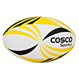 Rugby Balls Review and Comparison