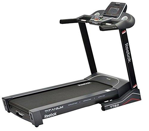 Reebok - Cinta de Correr TT3.0 Treadmill RVTT-10721BK