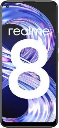 Realme 8 5G( 4GB RAM, 128GB Storage)