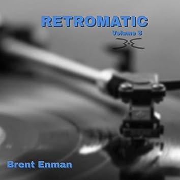 Retromatic Volume 3