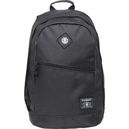 Element Camden Bpk, Backpack para Hombre, flint black, U