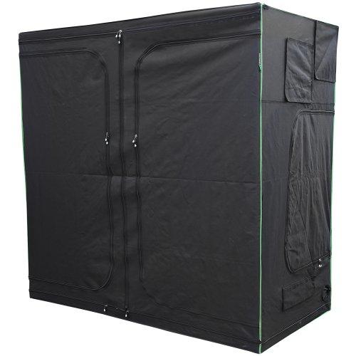 LightHouse 15-500-130 Max Growzelt 2,4 x 1,2 x 2 m